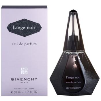 Givenchy LAnge Noir Eau De Parfum pentru femei 50 ml