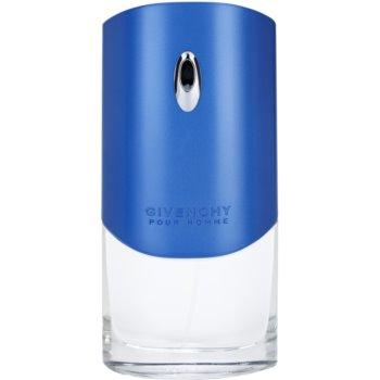 Givenchy Pour Homme Blue Label тоалетна вода за мъже 2
