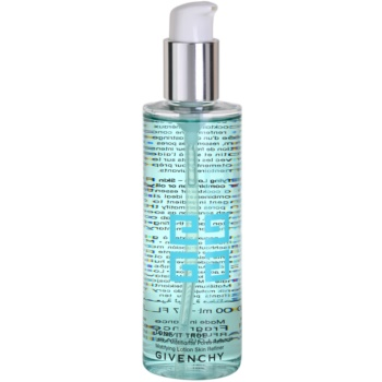 Fotografie Givenchy Cleansers matující pleťová voda pro smíšenou a mastnou pleť 200 ml