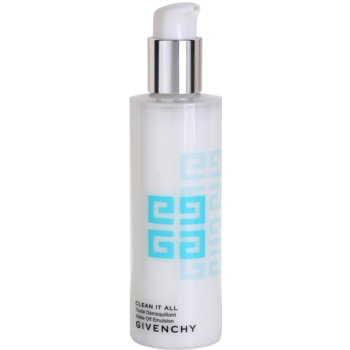 Givenchy Cleansers demachiant