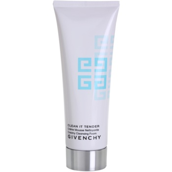 Givenchy Cleansers spuma demachianta cu o textura cremoasa