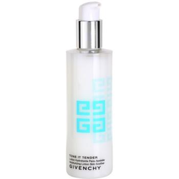 Givenchy Cleansers leite hidratante para pele normal a seca