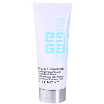 Givenchy Cleansers exfoliant fata
