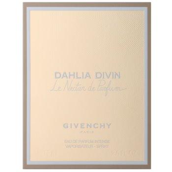 Givenchy Dahlia Divin Le Nectar De Parfum парфюмна вода за жени 1