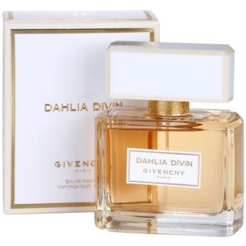 Givenchy Dahlia Divin parfémovaná voda pro ženy 1