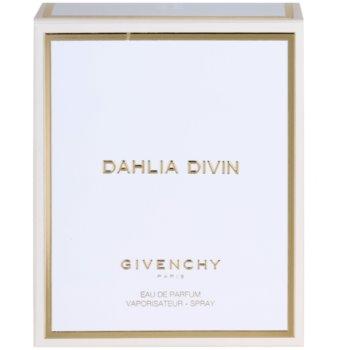 Givenchy Dahlia Divin parfémovaná voda pro ženy 4