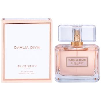 Givenchy Dahlia Divin Eau de Toilette für Damen