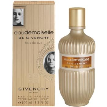 Givenchy Eaudemoiselle de Givenchy Bois De Oud parfémovaná voda pro ženy