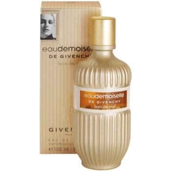 Givenchy Eaudemoiselle de Givenchy Bois De Oud Eau de Parfum für Damen 1