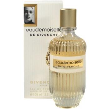 Fotografie Givenchy Eaudemoiselle de Givenchy toaletní voda pro ženy 50 ml