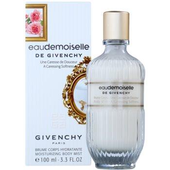 Givenchy Eaudemoiselle de Givenchy Körperspray für Damen 3