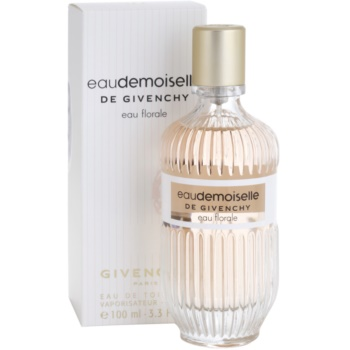 Givenchy Eaudemoiselle de Givenchy Eau Florale Eau de Toilette pentru femei 1