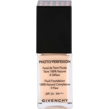 Givenchy Photo'Perfexion korekční make-up SPF 20 odstín 04 Perfect Vanilla 25 ml