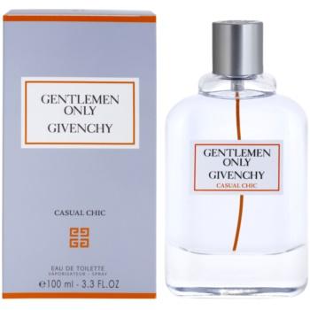 Givenchy Gentlemen Only Casual Chic Eau de Toilette für Herren