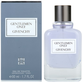 Givenchy Gentlemen Only eau de toilette pentru barbati 50 ml