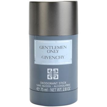Givenchy Gentlemen Only deostick pentru barbati 75 ml
