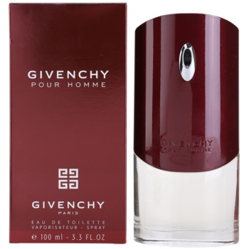 Givenchy Pour Homme тоалетна вода за мъже