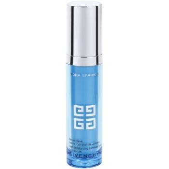 Givenchy Hydra Sparkling ser cu hidratare intensiva pentru o piele mai luminoasa
