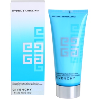 Givenchy Hydra Sparkling Hydratisierende Maske 1