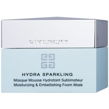 Givenchy Hydra Sparkling masca faciala hidratanta cu efect racoritor