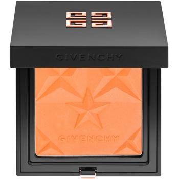 Givenchy Les Saisons pulberi pentru evidentierea bronzului culoare 02 Douce Saison 10 g