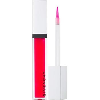 Givenchy Gelée DInterdit lip gloss cu efect de netezire