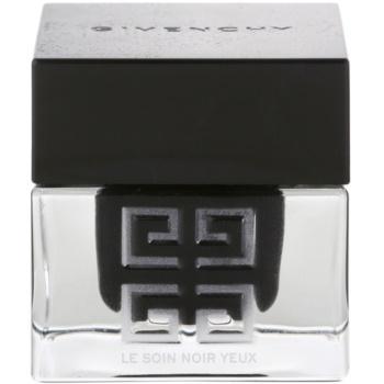 Fotografie Givenchy Le Soin Noir černý oční krém proti vráskám, otokům a tmavým kruhům 15 ml