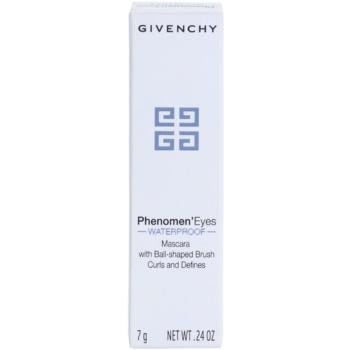 Givenchy Phenomen'Eyes спирала за обем и извиване на мигли водоустойчив 3