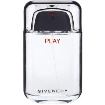 Givenchy Play Eau de Toilette pentru barbati 2