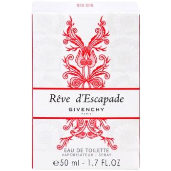 Givenchy Reve d'Escapade тоалетна вода за жени 4