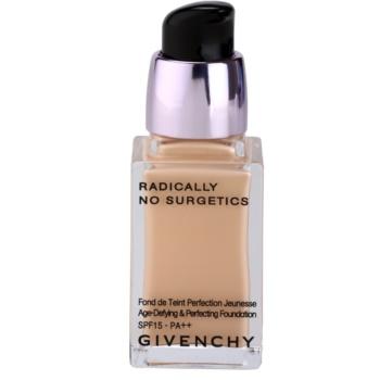 Givenchy Radically No Surgetics омолоджуючий тональний крем 1