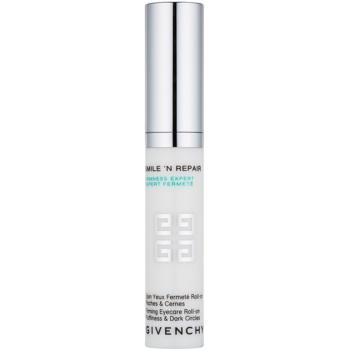 Givenchy Smile N Repair lift crema de fata pentru fermitate impotriva pungilor de sub ochi