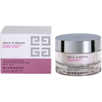 Givenchy Smile 'N Repair Tagescreme für die Faltenkorrektur 2