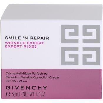 Givenchy Smile 'N Repair Tagescreme für die Faltenkorrektur 4