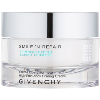 Fotografie Givenchy Smile 'N Repair zpevňující noční krém 50 ml