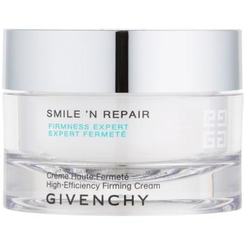 Givenchy Smile N Repair crema de noapte pentru fermitate