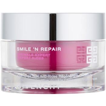 Givenchy Smile N Repair crema de noapte pentru contur