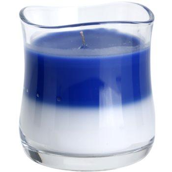Glade Velvet Tea Party and Vanilla 2 in 1 ароматна свещ 1