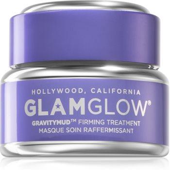 Glam Glow GravityMud straffende Gesichtsmaske 15 g