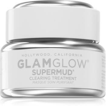 Glamglow SuperMud masca pentru o piele perfecta