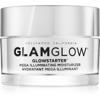 Glam Glow GlowStarter rozjasňující tónovací krém s hydratačním účinkem odstín Sun Glow 50 ml