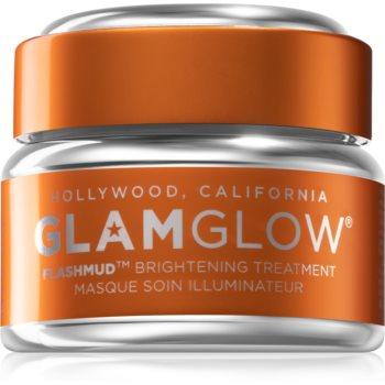 Glam Glow FlashMud masca pentru albirea tenului