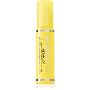 Glamglow Instamud masca hidratanta pentru netezirea pielii si inchiderea porilor
