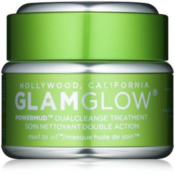 Glam Glow PowerMud tratament de curatare si ingrijire