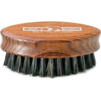 Golddachs Beards perie pentru barba mic