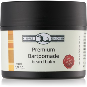 Golddachs Beards balsam pentru barba  100 ml