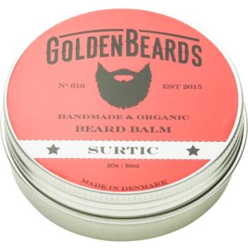 Golden Beards Surtic balsam pentru barba poza noua
