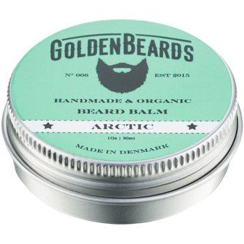 Golden Beards Arctic balsam pentru barba imagine produs
