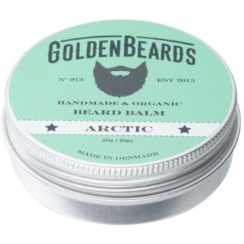 Golden Beards Arctic balsam pentru barba poza noua