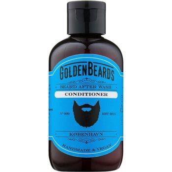 Golden Beards Beard After Wash balsam pentru barbă